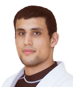 Firas El Hamed