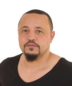 Hakim Falioune
